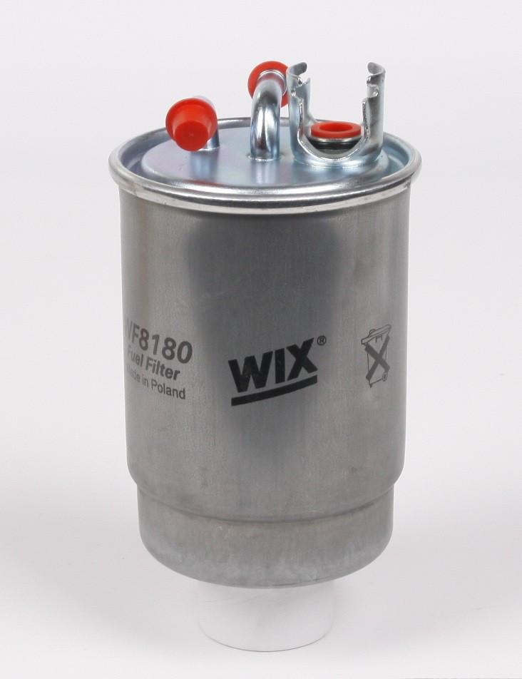 Топливный фильтр транспортер т4 3 этапа конвейера
