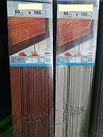 Жалюзи деревянные готовые 40/160 Германия