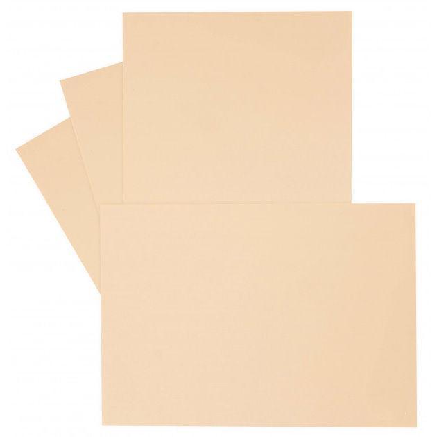 Бумага цветная для принтера Пастель А4 80г/м 500л. SPECTRA color_110 кремовый пастель