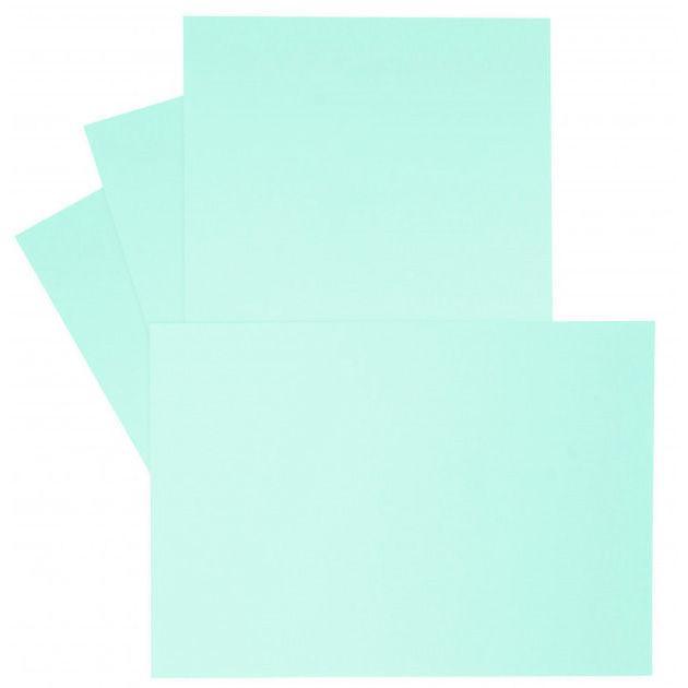 Бумага цветная для принтера Пастель А4 80г/м 500л. SPECTRA color_120 океан пастель