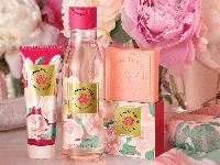 Подарок косметики Floral embrace от Oriflame