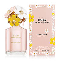 MARC JACOBS DAISY EAU SO FRESH 75МЛ (МАРК ЯКОБС ДЕЙЗИ СО ФРЕШ) (Реплика)