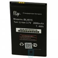 Аккумулятор Fly BL4015 2000 mAh Energie IQ440 AAAA/Original тех.пакет Код:28737