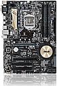 "Материнская плата Asus Z170-K s.1151 DDR4 ""Over-Stock"" Б/У, фото 2"