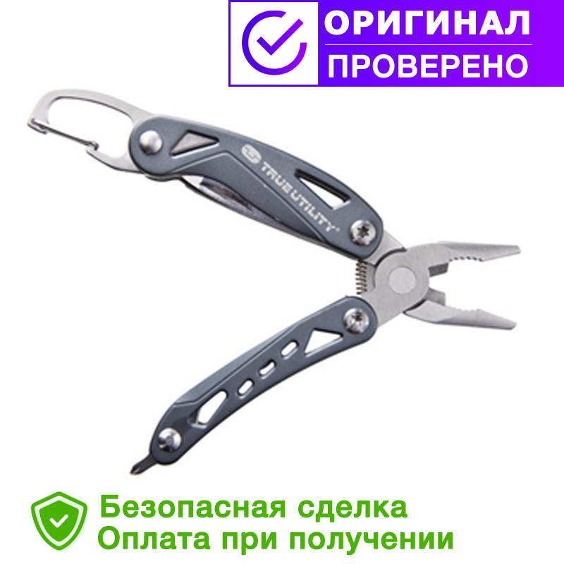Мультитул True Utility ClipMulti (TU196)