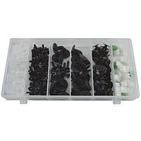 Набор пластиковых клипс для автомобилей BMW 95 шт. 52892 JBM