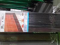 Жалюзи деревянные готовые 60\160 Германия