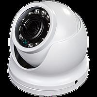 Камера антивандальная AHD,для внутренней и наружной установки GreenVision GV-032-AHD-E-DOA10-10 720
