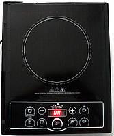 Индукционная плита настольная MONTE MT 2105 (2 кВт, 8 уровней нагрева, таймер)