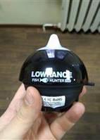 Эхолот Lowrance FishHunter Pro