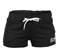 Шорты для фитнеса Women's New Jersey Sweat Shorts Black