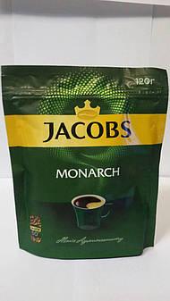 Кофе Якобс пакет 120 гр