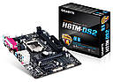 "Материнская плата Gigabyte GA-H81M-DS2 s.1150 DDR3 ""Over-Stock"""