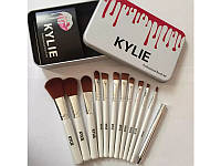 Набор профессиональных кисточек Kylie (Кайли) Professional Brush Set