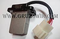 Резистор (сопротивление) отопителя, (24V) FAW 3252