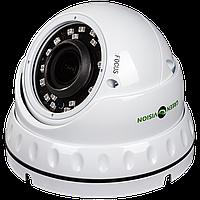 Камера видеонаблюдения AHD,для внутренней и наружной установки GreenVision GV-015-AHD-E-DOS14V-30 96