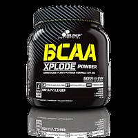 OLIMP BCAA Xplode, lemon zitrone 500 g