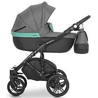 Дитяча універсальна коляска 2 в 1 Expander Enduro 01 Malachit