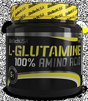 BioTech 100% L-Glutamine, unflavored 500 g