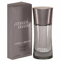 GIORGIO ARMANI MANIA FOR MEN 100ML