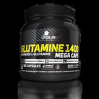 OLIMP L-Glutamine 1400 mega caps,  300 caps