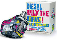 ПАРФЮМЕРИЯ МУЖСКАЯ DIESEL ONLY THE BRAVE BY BUNKA EDT 75 ML