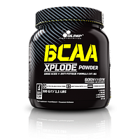 OLIMP BCAA Xplode, fruit punch 500 g