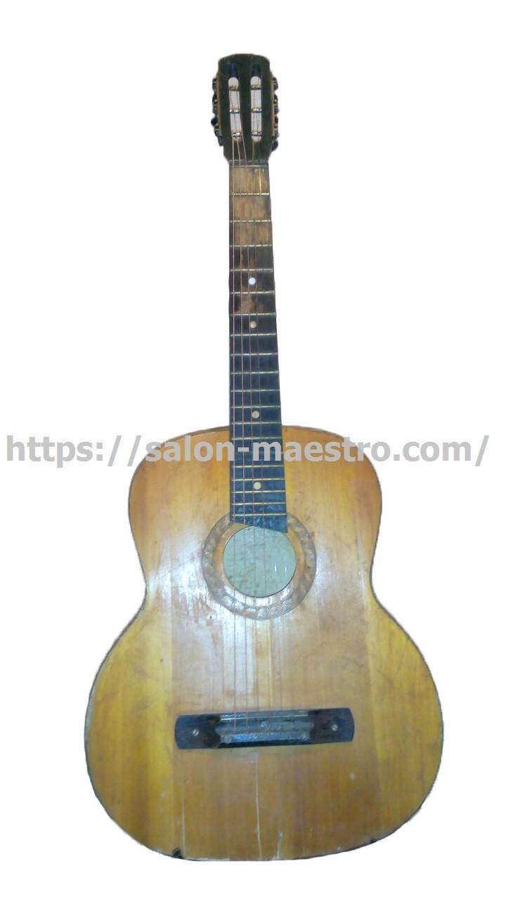 ( 01\0005 ) Черниговская Гитара Супер Бюджетное Предложение