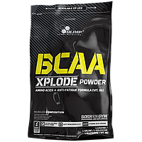 OLIMP BCAA Xplode, orange 1 kg