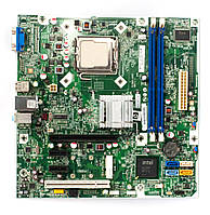 Плата Под INTEL S775 HP 500B H-IG41 на G41 и DDR3 понимает ВСЕ 2-4 ЯДРА ПРОЦЫ INTEL XEON, Core2QUAD, Core2DUO