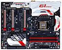 "Материнская плата GIGABYTE GA-X99 Ultra Gaming s.2011-3 DDR4 ""Over-Stock"" Б/У, фото 2"