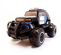 Машинка на радиоуправлении Toyota FJ Cruiser Police, фото 1