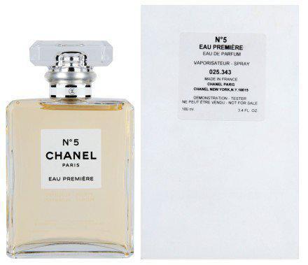 Chanel N5 Eau Premiere 100ml тестер реплика продажа цена в киеве