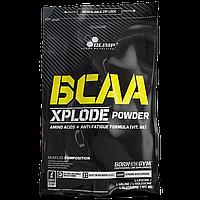 OLIMP BCAA Xplode, xplosion cola 1 kg