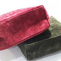 Стильная женская сумочка с твердой удобной ручкой, фото 1