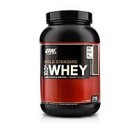 Optimum Nutrition 100% Whey Gold Standard, salted caramel 819 g