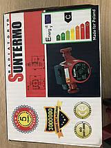 Циркуляционный насос SUNTERMO UPS с гайками и кабелем, фото 3