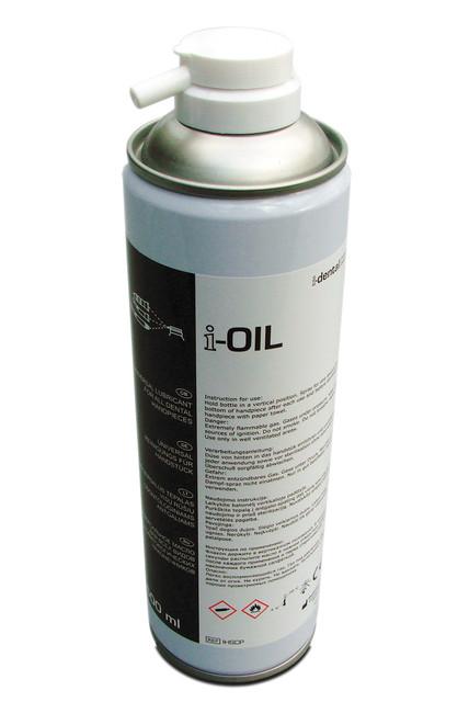 Масло-спрей i-Oil