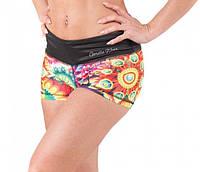 Шорты для фитнеса Venice Shorts - Multicolor Mix, фото 1