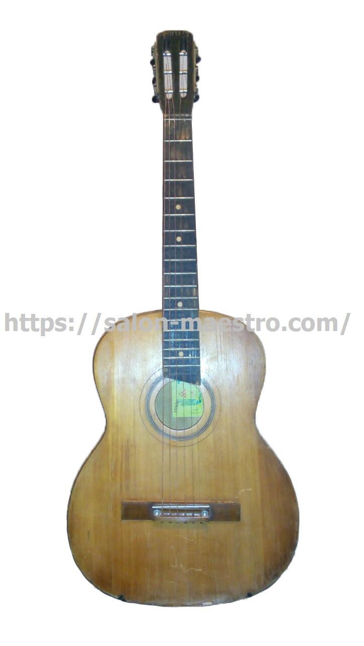 ( 01\0366 ) Черниговская Гитара для Начинающих Гитаристов