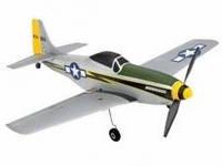 Модели самолетов c электродвигателем