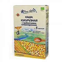 Каша кукурузная с пребиотиками 175г