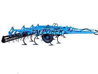 Культиватор 4 метра. КГШ-4