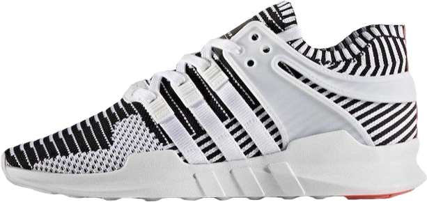 best sneakers eb518 f61cf Мужские кроссовки Adidas EQT Support ADV Zebra BA7496, Адидас ЕКТ