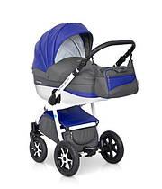 Дитяча універсальна коляска 2 в 1 Expander Mondo Ecco 31 Deep Blue