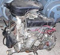 Двигатель ЗМЗ-322 (УАЗ, ВОЛГА)