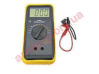 Мультиметр (измеритель ёмкости) DM-6243 цифровой, фото 1