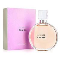 Женская туалетная вода Chanel Chance Eau De Toilette 100 ml не оригинал