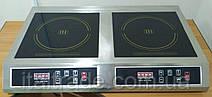 Плита индукционная EWT INOX MEMO2, фото 2