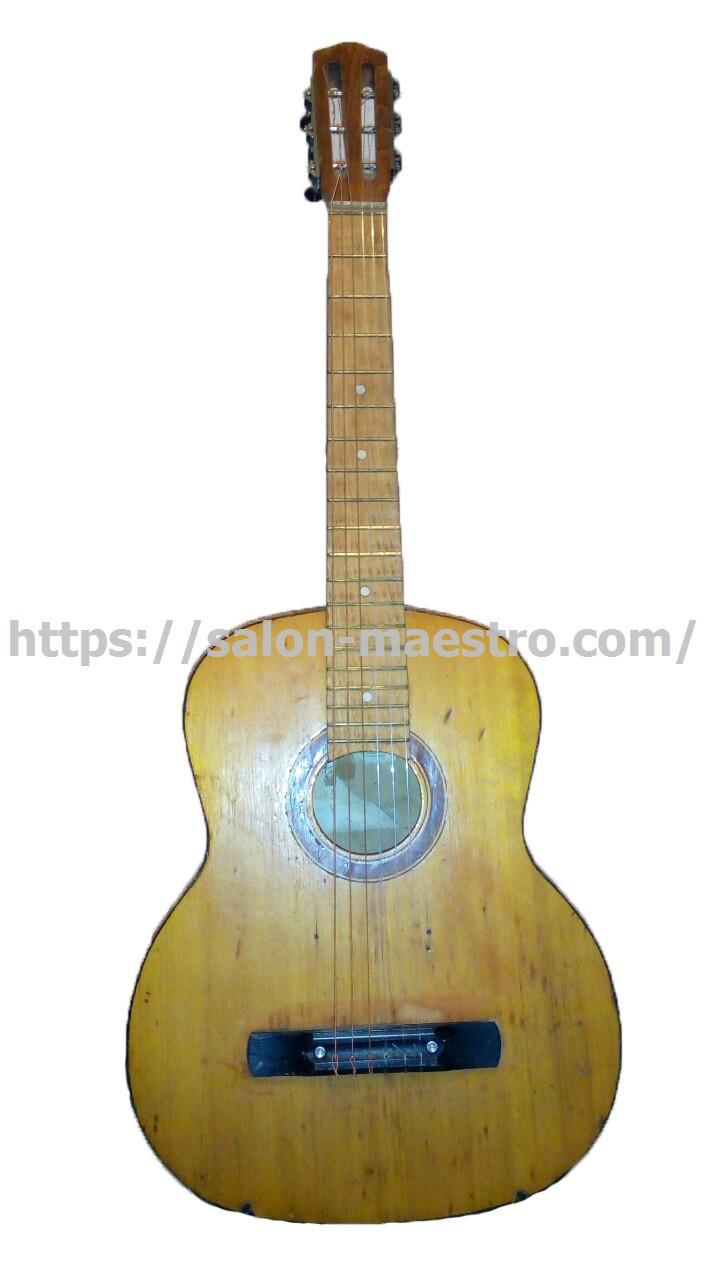 ( 01\0442 ) Гитара Черниговская для Обучения то что Нужно